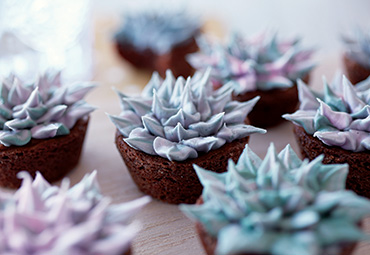 Brownies & Bars Decorating Ideas