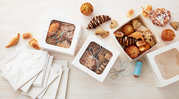 Shop all Bakery Boxes