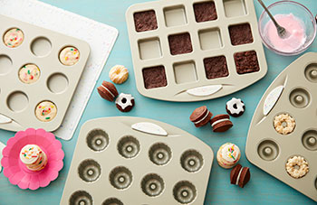 Daily Delights Bakeware