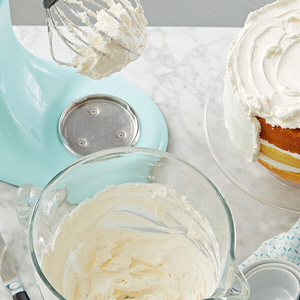 Buttercream Frosting Tips and Tricks