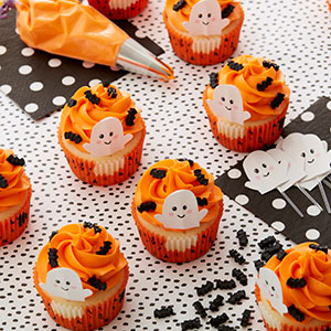 Shop Treat bags and cupcake liners