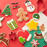 Shop Cookie Cutters