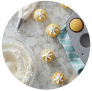 Vanilla Frosting Recipes