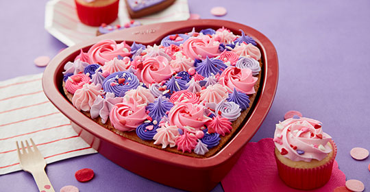 Valentine's Day Dessert Ideas blog posts