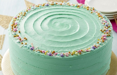 Buttercream Cake Ideas