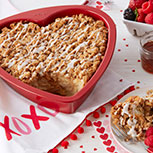 Shop Valentine's Day Baking Tools & Pans